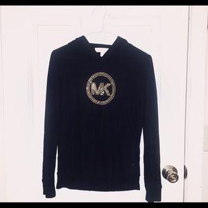 BRAND NWOT'S ✨ Michael Kors lightweight hoodie
